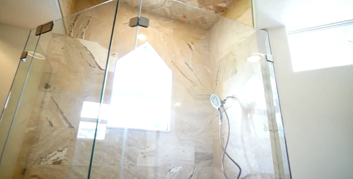 Frameless Shower Doors Toronto