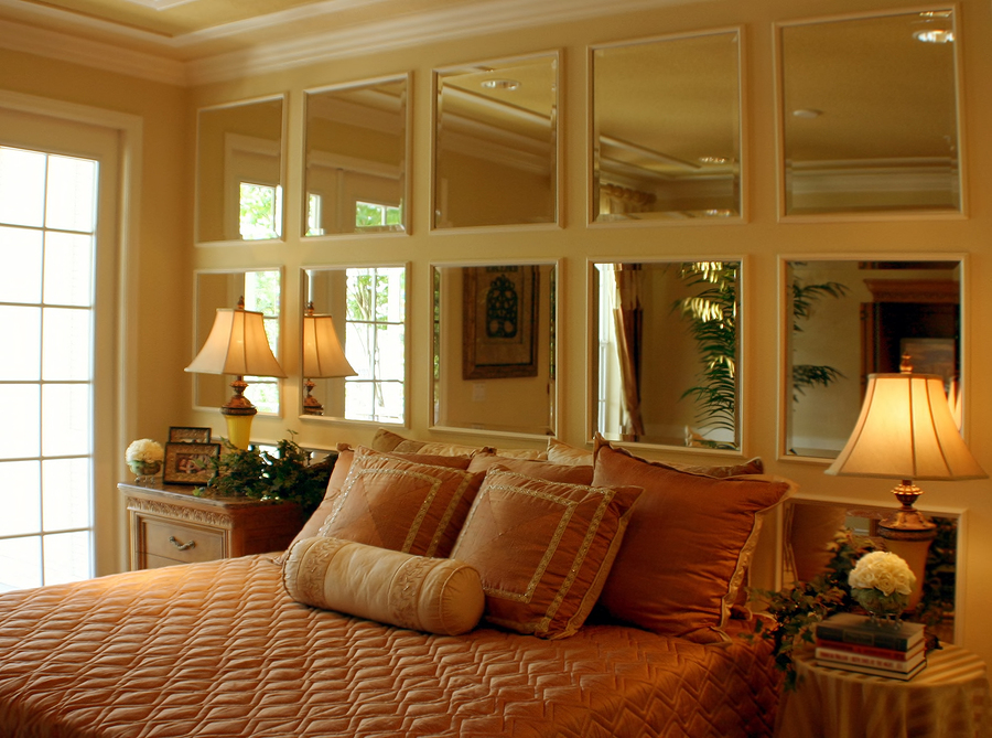 Use Custom Mirrors - Make Your Interiors Look Wow   Glass & Mirror ...