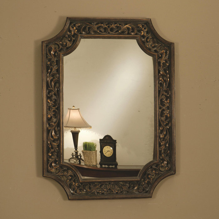 What Is So Lovable About Wall Mirrors