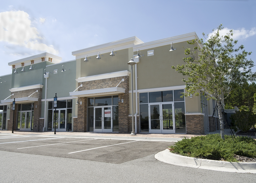 New to glass storefronts know about tempered glass panels for Commercial building plans for sale