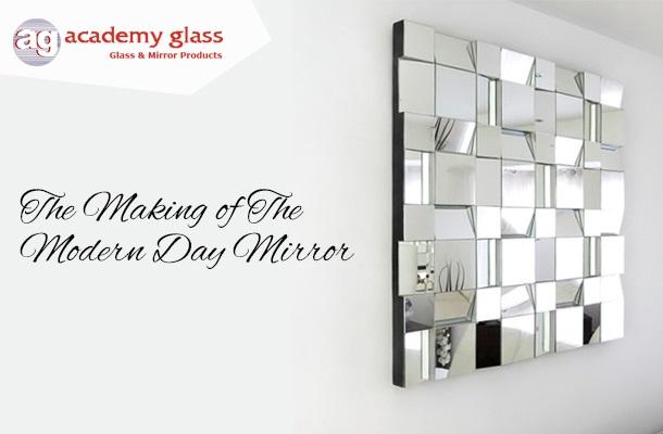 Modern Day Mirror