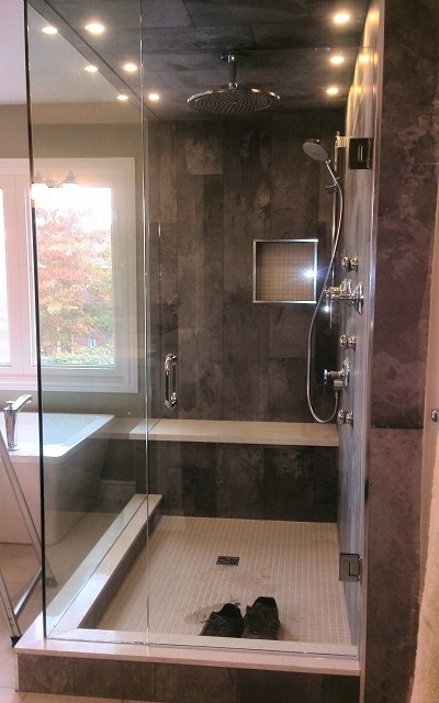 Shower Enclosures 1