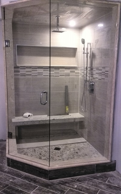 Shower Enclosures 2