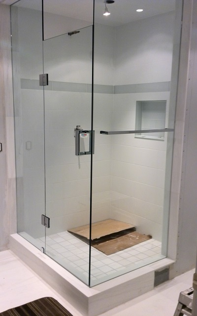 Shower Enclosures 3