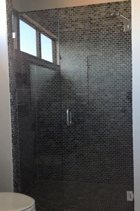 Frameless Shower Doors 13