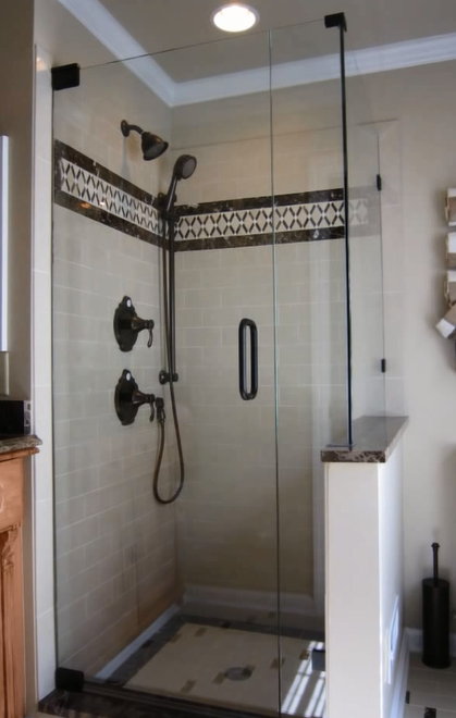 Frameless Shower Doors 15