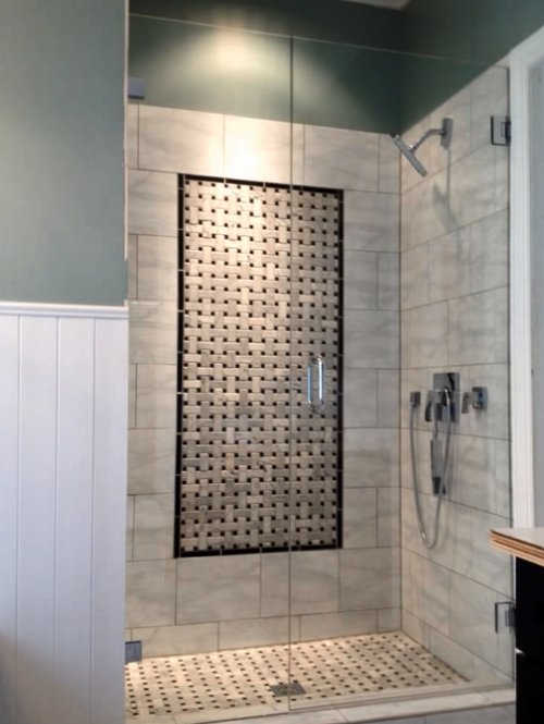 Frameless Shower Doors 1 6