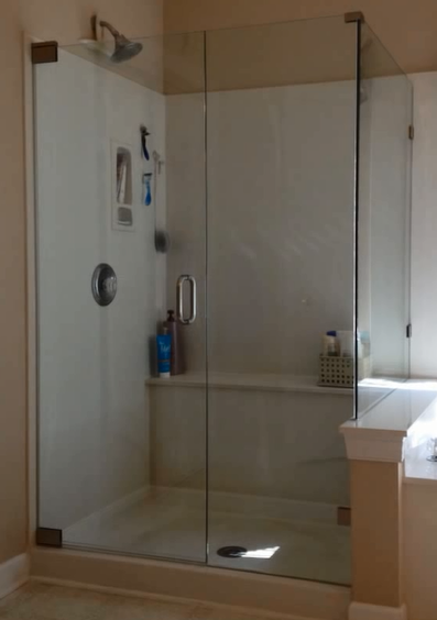 Frameless Shower Doors 17