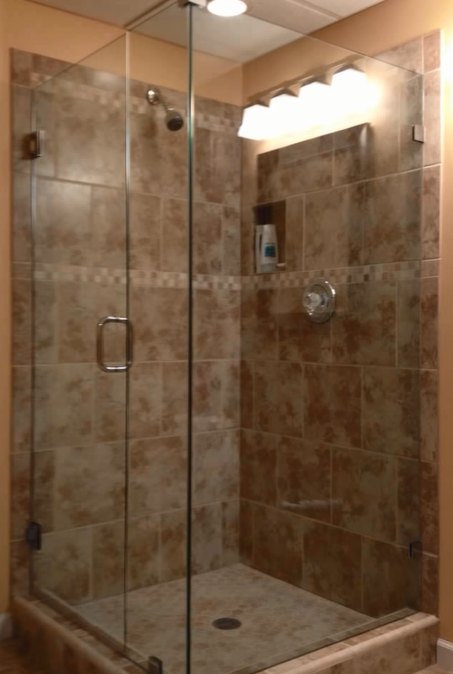 Frameless Shower Doors 18