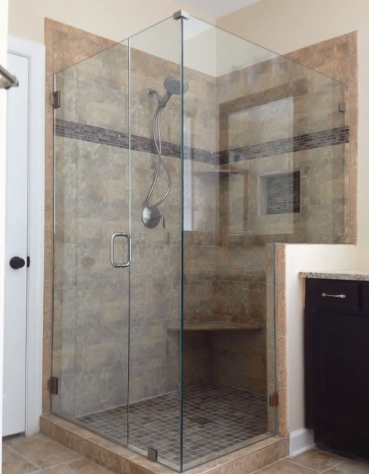 Frameless Shower Doors 19