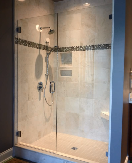 Frameless Shower Doors 20