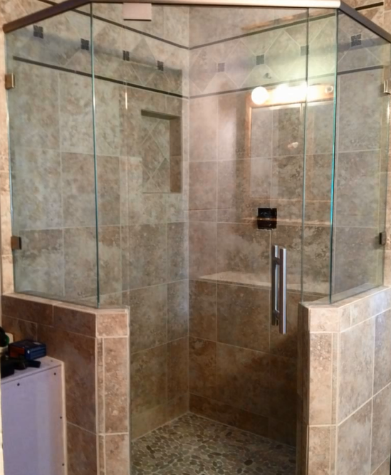 Frameless Shower Doors 21
