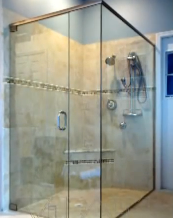 Frameless Shower Doors 6