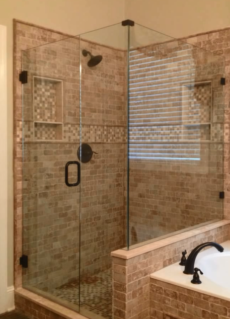 Frameless Shower Doors 9