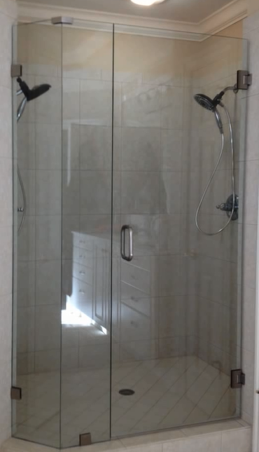 Frameless Shower Doors 10