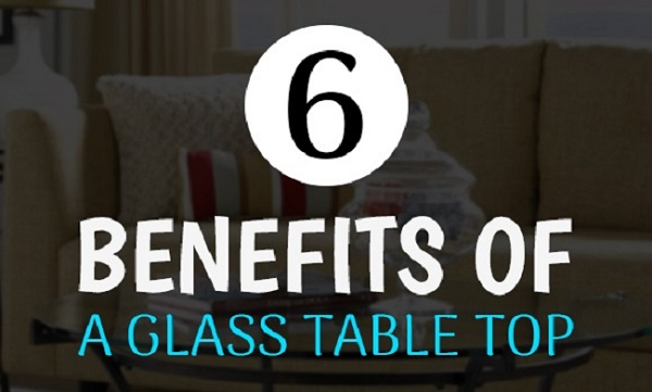 Glass Table Top and its benefits