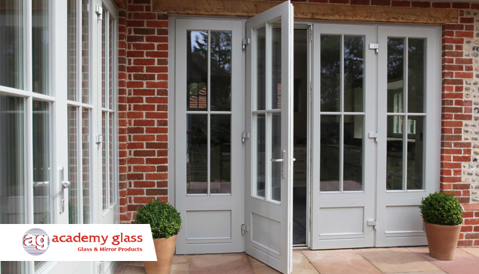 Features of French Doors