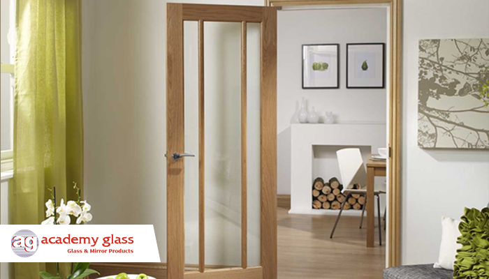 Features of Single Hinged Doors