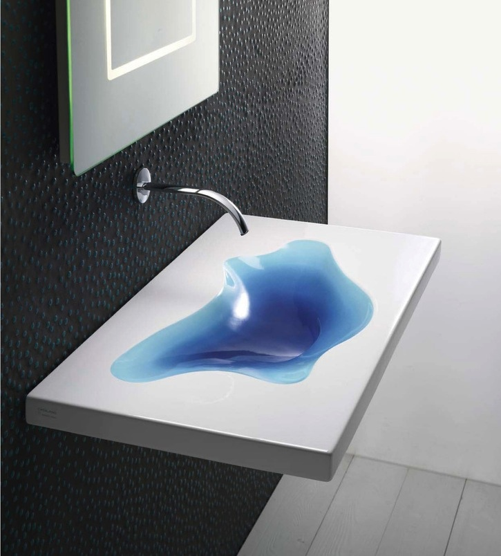 Extraordinary bathroom fixtures